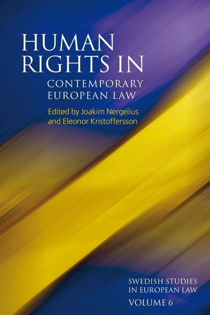 Human Rights in Contemporary European Law documents of the african commission on human and peoples rights volume ii 1999 2007