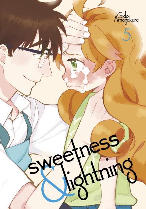 Sweetness and Lightning 5 sweetness and lightning 4