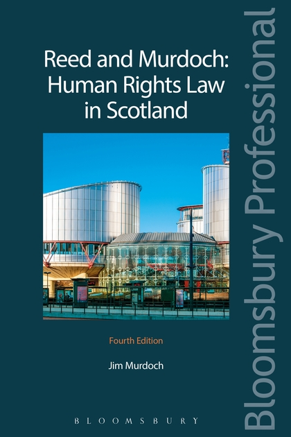 Human Rights Law in Scotland victims stories and the advancement of human rights