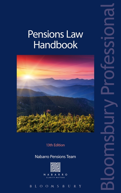 Pensions Law Handbook handbook of the exhibition of napier relics and of books instruments and devices for facilitating calculation