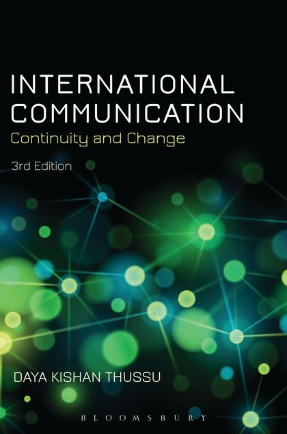 International Communication: Continuity and Change fundamentals of physics extended 9th edition international student version with wileyplus set