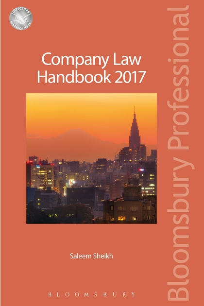 Company Law Handbook 2017 handbook of the exhibition of napier relics and of books instruments and devices for facilitating calculation