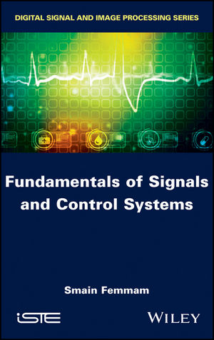 Fundamentals of Signals and Control Systems numerical methods for linear control systems