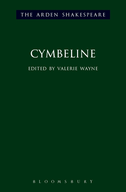 Cymbeline: Third Series shakespeare w the merchant of venice книга для чтения
