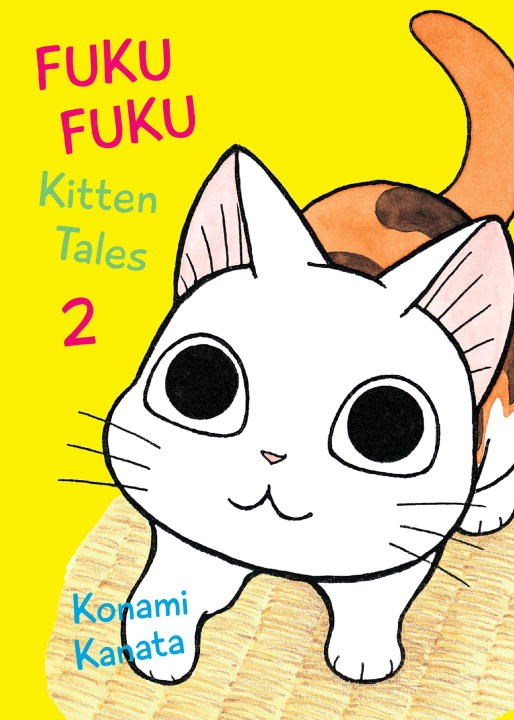 FukuFuku: Kitten Tales, 2 heather amery farmyard tales kitten s day out