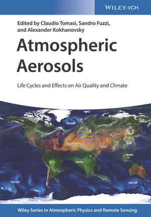 Atmospheric Aerosols: Life Cycles and Effects on Air Quality and Climate kondratieff waves cycles crises and forecasts