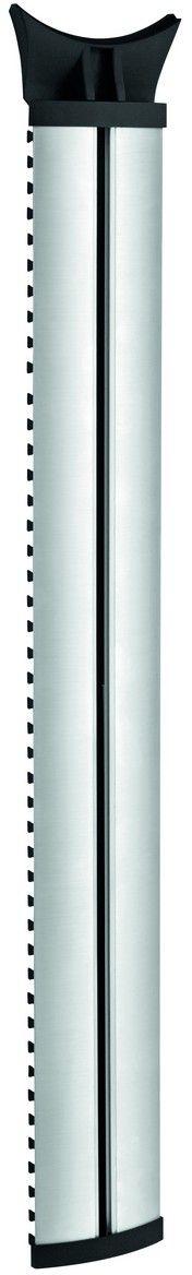 Vogel's Next 7840, Silver настенный кабель-канал 100 см - Кронштейны и подставки
