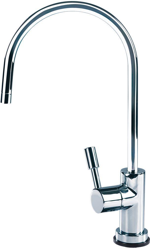 Кран для фильтров Аквафор-3Кран F1319A (мат)Кран Аквафор-3 применяется для регулирования подачи фильтрованной чистой питьевой холодной воды. Изделие, изготовленное из современных экологически безопасных материалов, имеет матовую поверхность. Кран устанавливается на мойку или столешницу в любом удобном для эксплуатации месте.
