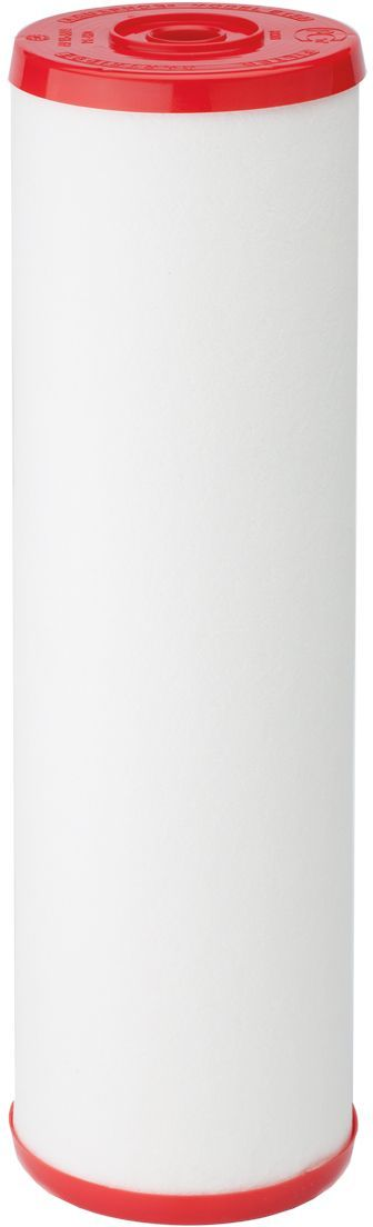 Модуль сменный Аквафор В 520-ПГ20, для очистки горячей воды, для фильтра ВикингМГ-20 140-489Сменный модуль Аквафор В 520-ПГ20, выполненный из полипропилена, предназначен для очистки горячей воды. Используется в системе Аквафор Викинг. Модуль очищает воду от взвесей, ржавчины, песка и других механических примесей. Пористость фильтрующего материала: 20 мкм.Максимальная скорость фильтрации: 25 л/мин.