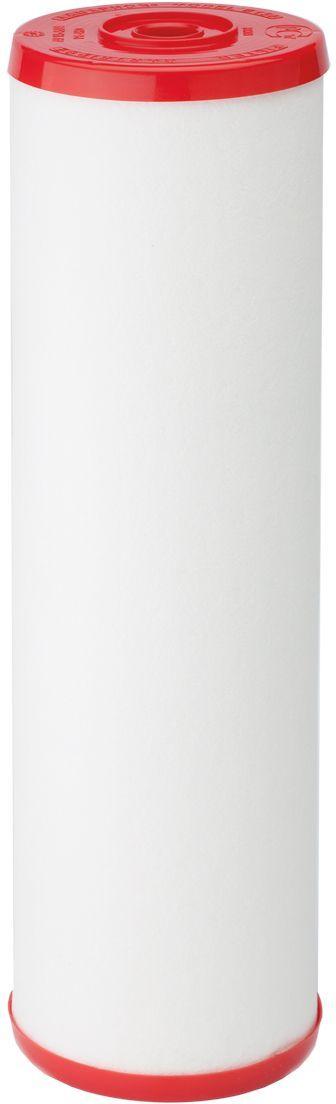 Модуль сменный Аквафор В 520-ПГ5, для очистки горячей воды, для фильтра ВикингМГ-5 140-489Сменный модуль Аквафор В 520-ПГ5, выполненный из полипропилена, предназначен для очистки горячей воды. Используется в системе Аквафор Викинг.Модуль очищает воду от взвесей, ржавчины, песка и других механических примесей. Пористость фильтрующего материала: 5 мкм. Максимальная скорость фильтрации: 25 л/мин.
