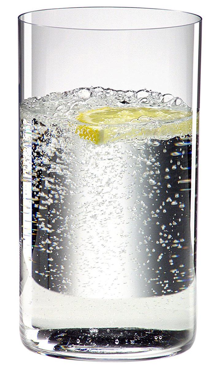 Набор стаканов Riedel Longdrink, 650 мл, 2 шт0414/03Набор Riedel Water состоит из двух стаканов, выполненных из прочного стекла. Стаканы предназначены для подачи воды или для пива. Они сочетают в себе элегантный дизайн и функциональность. Благодаря такому набору пить напитки будет еще вкуснее.Набор стаканов Riedel Water прекрасно оформит праздничный стол и создаст приятную атмосферу за романтическим ужином. Такой набор также станет хорошим подарком к любому случаю. Диаметр стакана (по верхнему краю): 8 см. Высота стакана: 14,5 см.