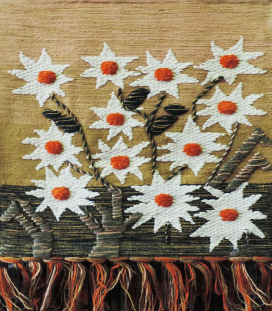 Коврик декоративный India Jute, 70 х 70 см. 10023 босоножки lost ink jan jute &amp cork wrap flatform