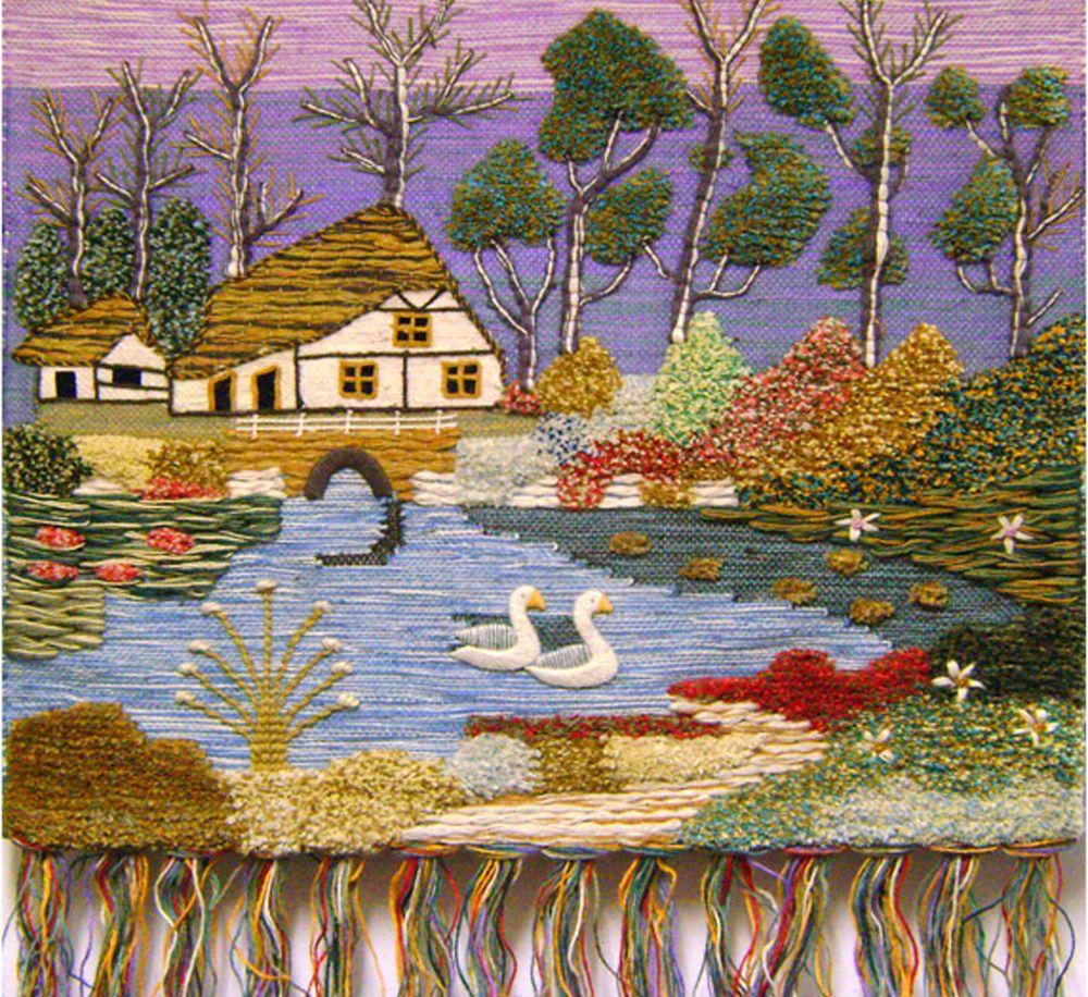 Коврик декоративный India Jute, 100 х 90 см. 10030 унитаз приставной напольный с инсталляцией