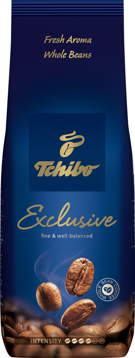 Tchibo Exclusive , 250 г