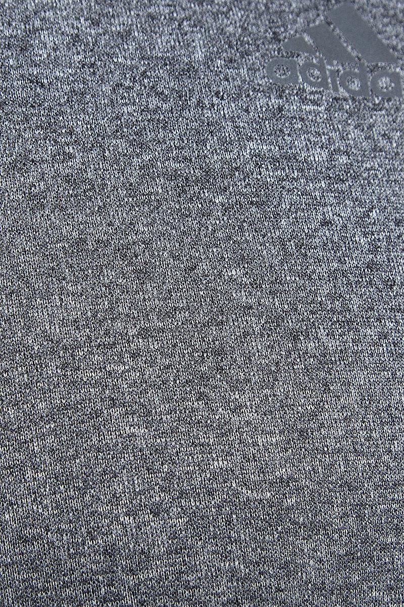 Толстовка Adidas Rs Hoodie изготовлена специально для спортивных тренировок. Модель сохраняет максимум тепла благодаря ткани с технологией climawarm и удлиненным рукавам с прорезями для больших пальцев. Приталенный крой и облегающий капюшон для дополнительной защиты от холода. Модель дополнена светоотражающими полосами на капюшоне.