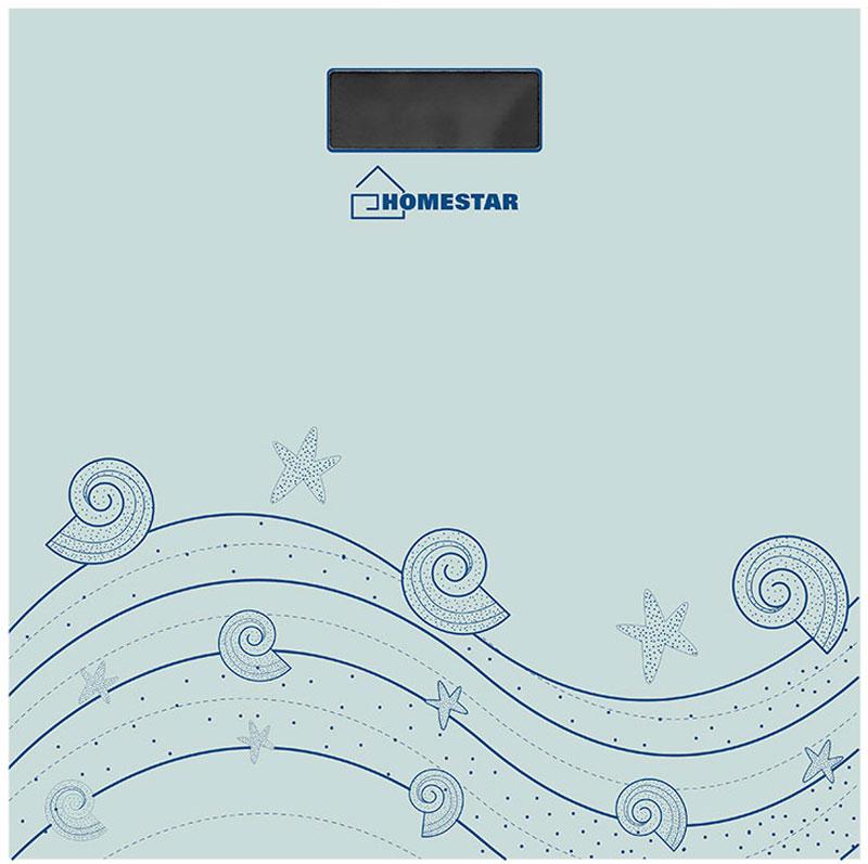 HomeStar HS-6001B напольные весы54 002957Напольные электронные весы HomeStar HS-6001 - неотъемлемый атрибут здорового образа жизни. Они необходимы тем, кто следит за своим здоровьем, весом, ведет активный образ жизни, занимается спортом и фитнесом. Очень удобны для будущих мам, постоянно контролирующих прибавку в весе, также рекомендуются родителям, внимательно следящим за весом своих детей.Размер платформы: 26 см х 26 см