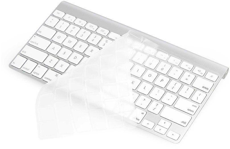 Ozaki O!macworm Sealed чехол на клавиатуру для iMac цена