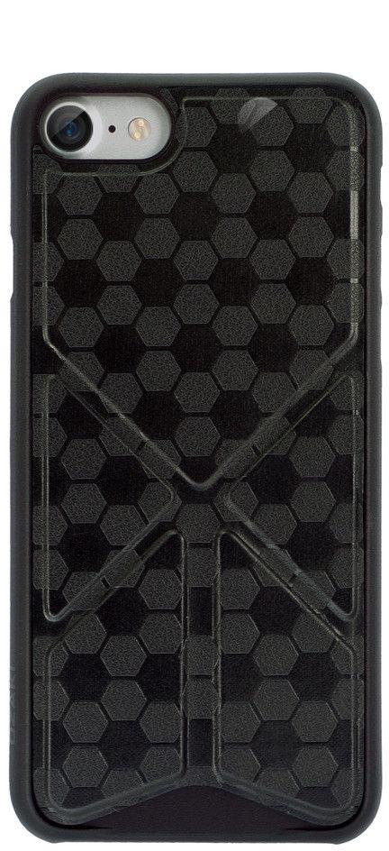 Ozaki O!coat 0.3+Totem Versatile Case чехол для iPhone 7, BlackOC777BK