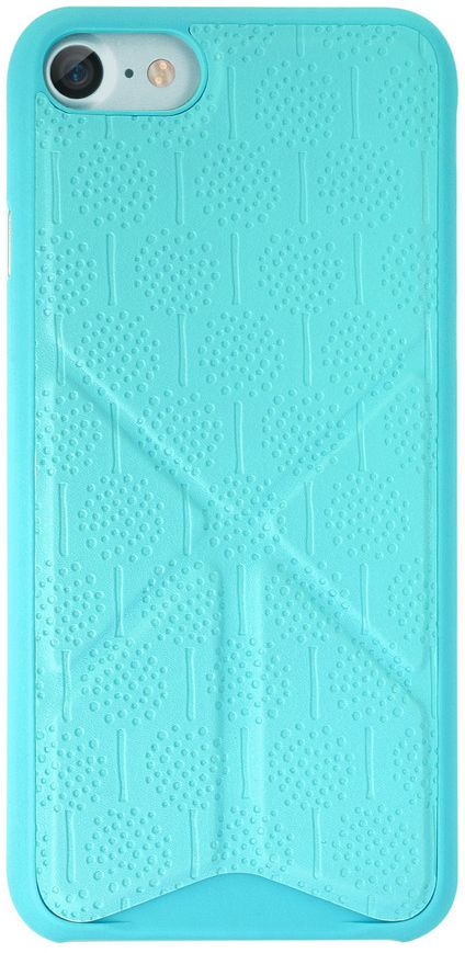 Ozaki O!coat 0.3+Totem Versatile Case чехол для iPhone 7/8, Blue