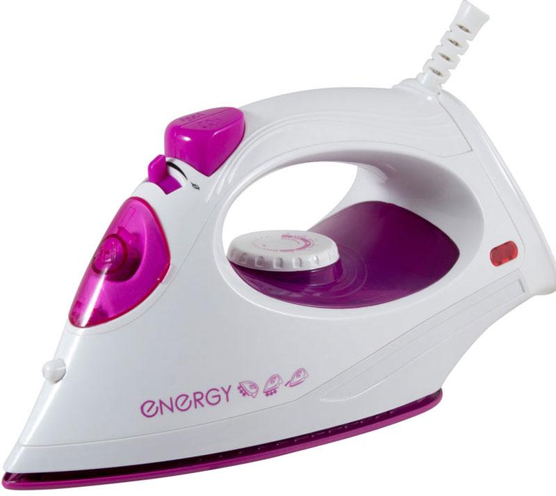 Energy EN-336, Purple утюг