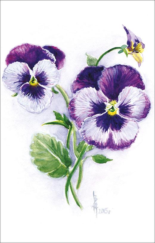 Открытка поздравительная в винтажном стиле Darinchi №364ОТКР №364Поздравительная открытка