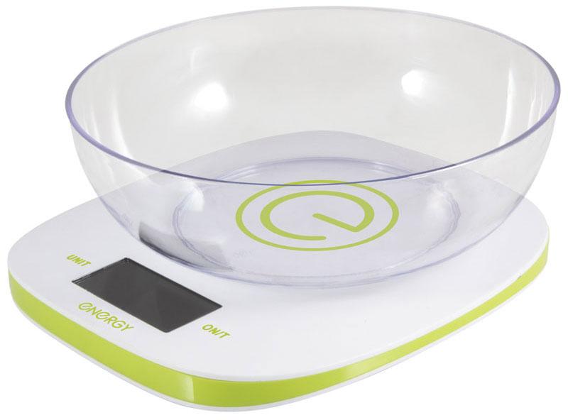 Energy EN-425 кухонные весы