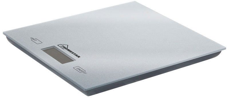 HomeStar HS-3006, Silver кухонные весы