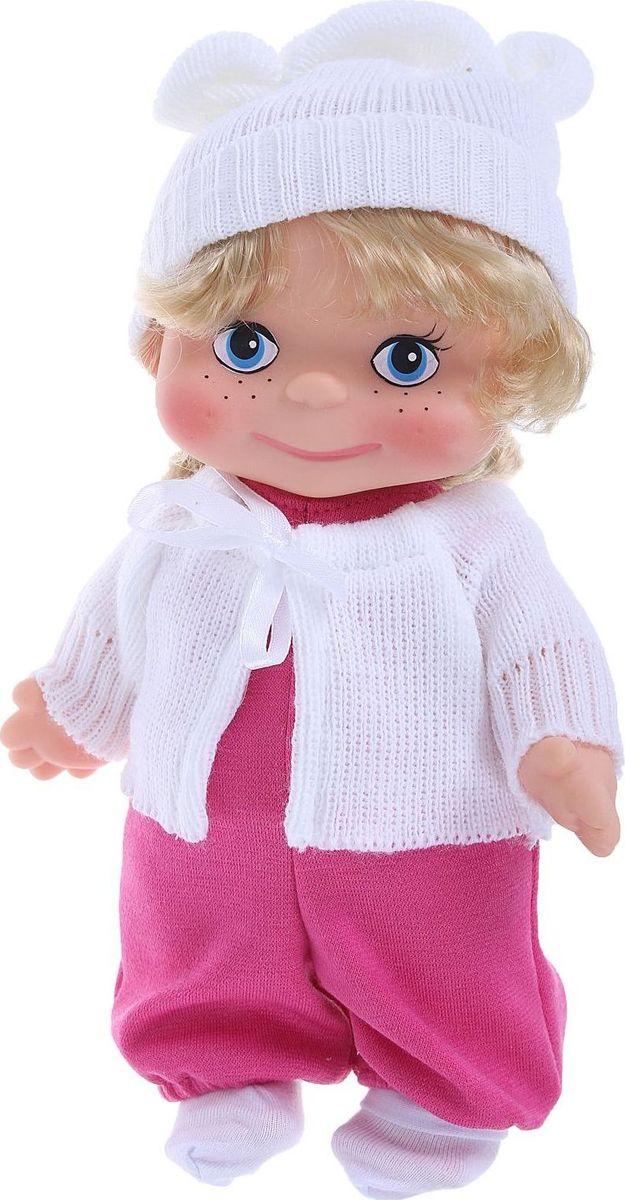 Sima-land Кукла Маринка 1190553 sima land кукла на руку волк