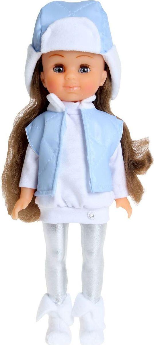 Пластмастер Кукла Кира