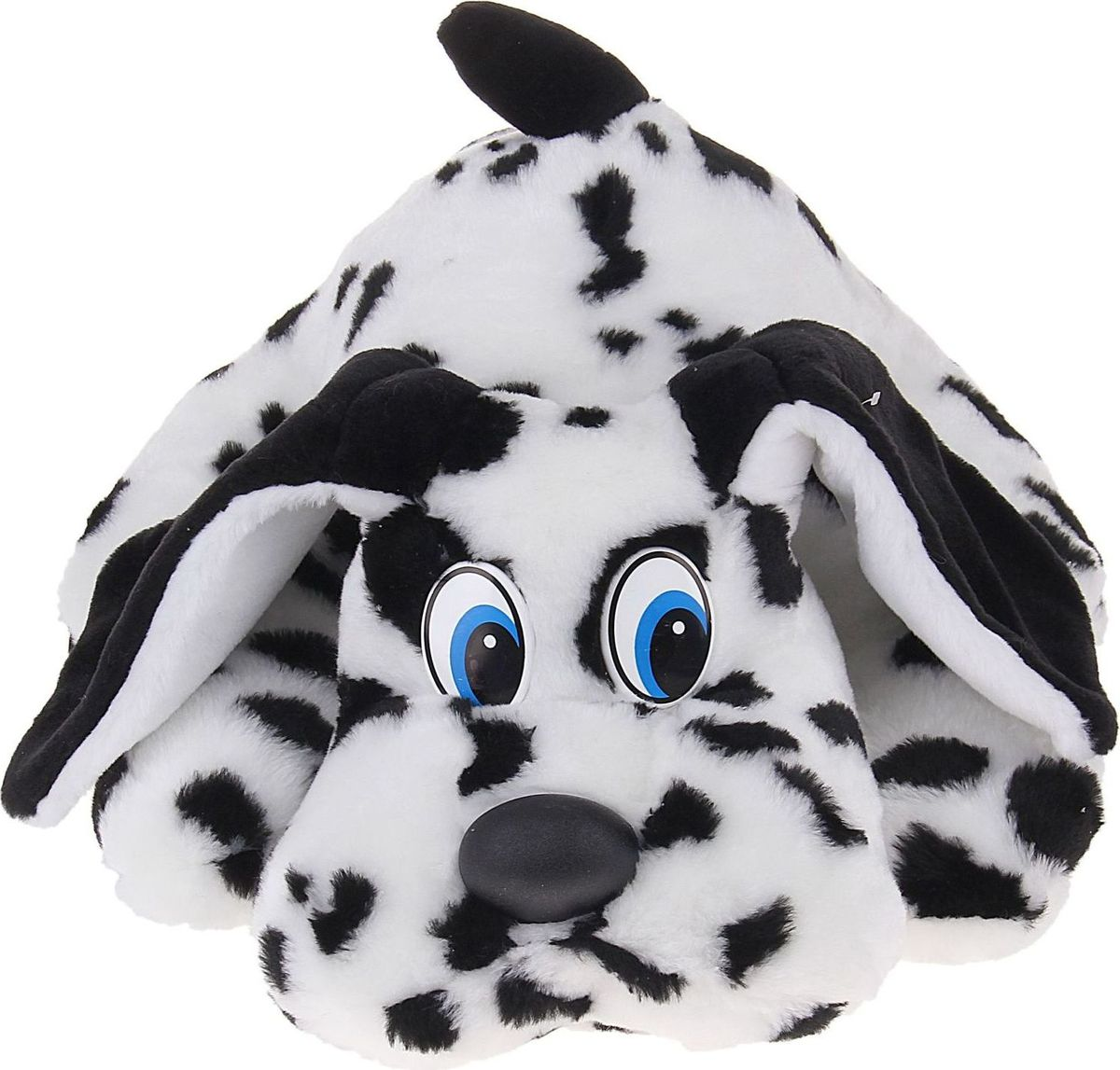 Sima-land Мягкая игрушка Собака Тошка средняя 49 см фонтант sima land летняя прохлада колодец