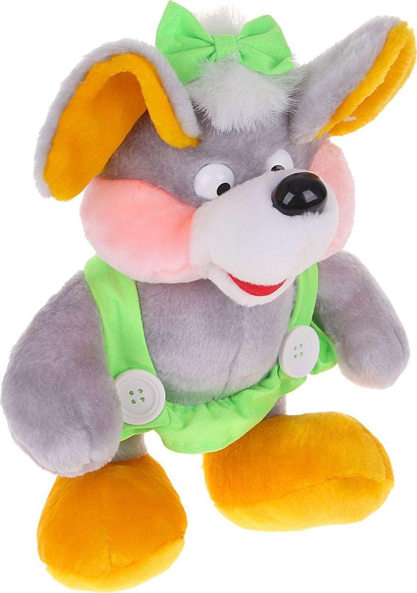 Sima-land Мягкая игрушка Мышь Бони 40 см sima land мягкая игрушка собака хаски 40 см