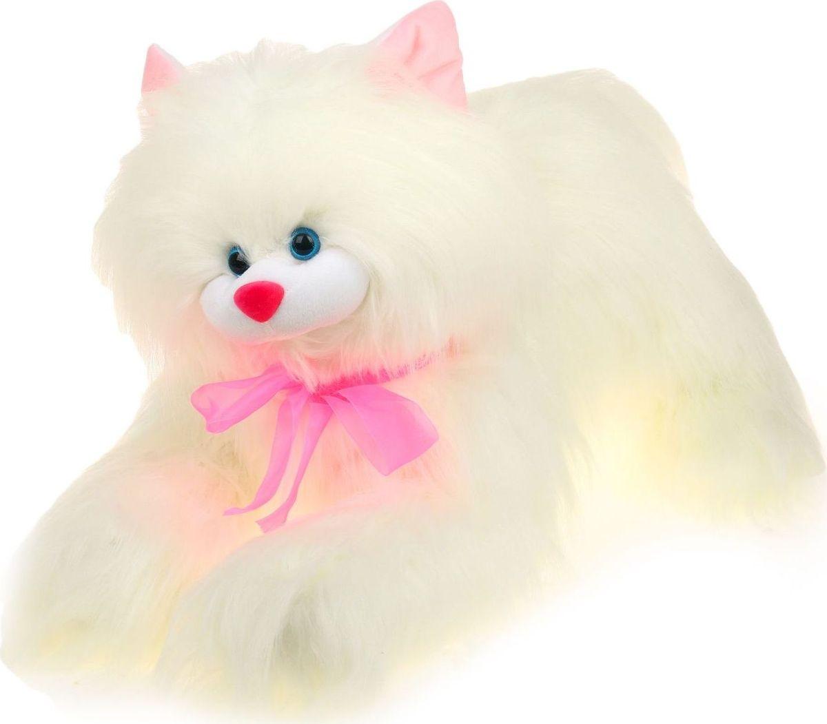 Sima-land Мягкая игрушка Кошка пушистая 90 см bijoux land браслет