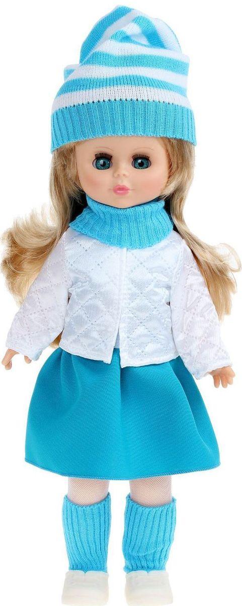Sima-land Кукла озвученная Оля 8 куклы и одежда для кукол весна озвученная кукла саша 1 42 см
