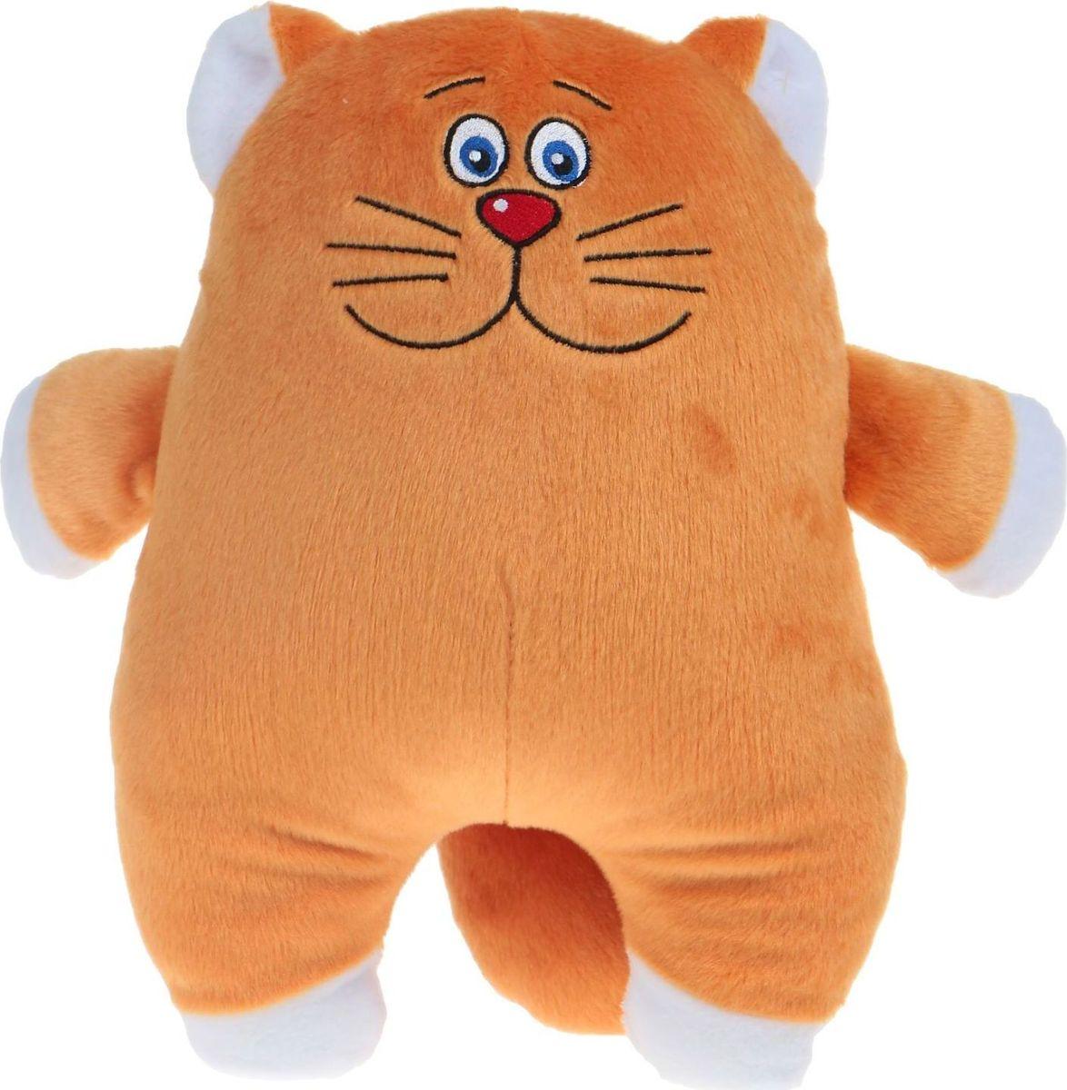 Sima-land Мягкая игрушка Кот Веня 40 см sima land мягкая игрушка собака хаски 40 см