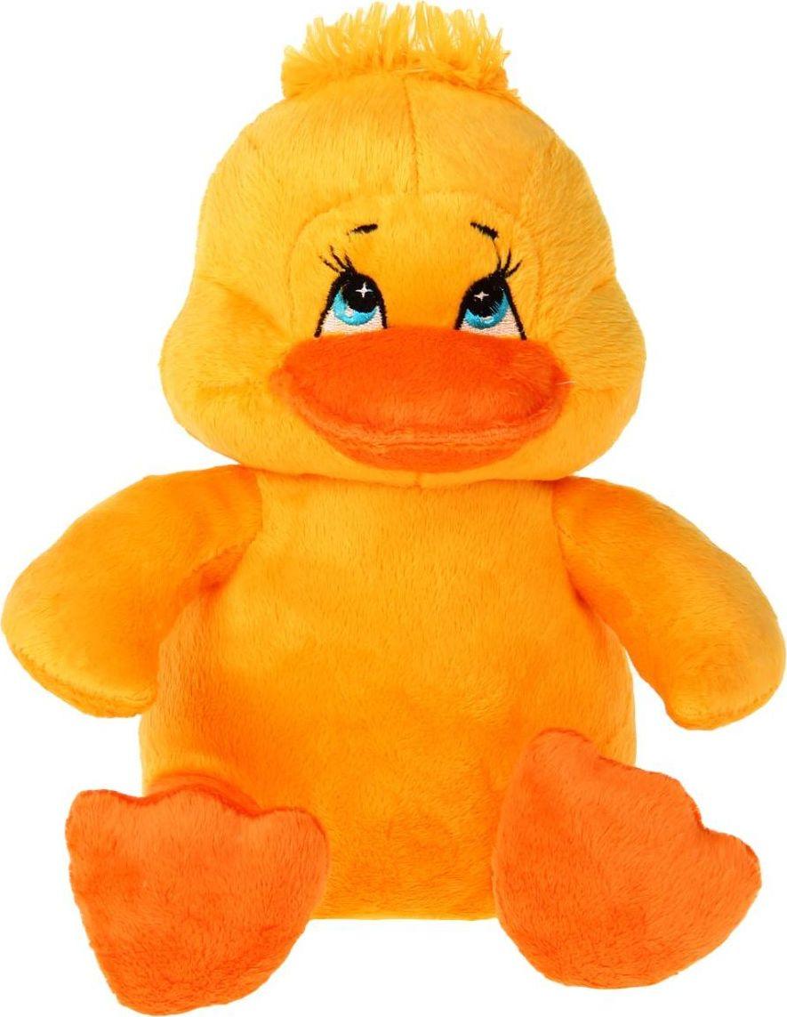 Sima-land Мягкая игрушка Утенок Малыш 30 см малышарики мягкая игрушка собака бассет хаунд 23 см