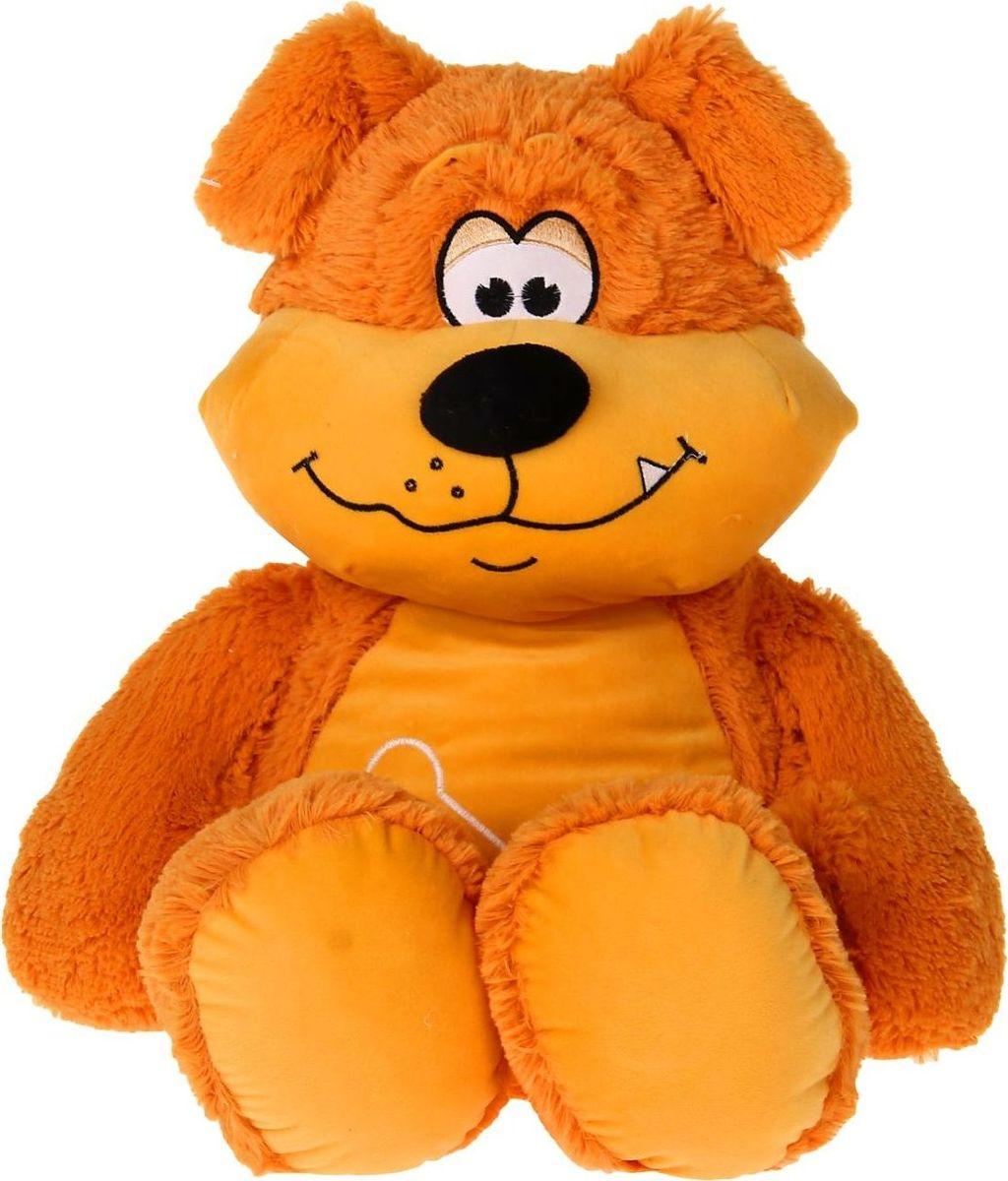 Orange Toys Мягкая игрушка Пес Барбос 80 см toys block