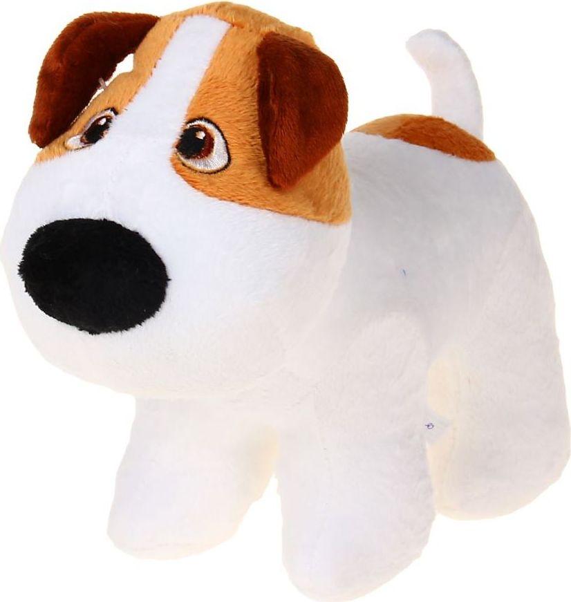 где купить Sima-land Мягкая игрушка Собачка Фоксик 30 см по лучшей цене