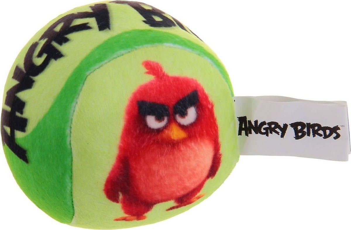 Sima-land Антистрессовая игрушка Мячик Энгри Бердз 1642287 велосипед энгри бердз