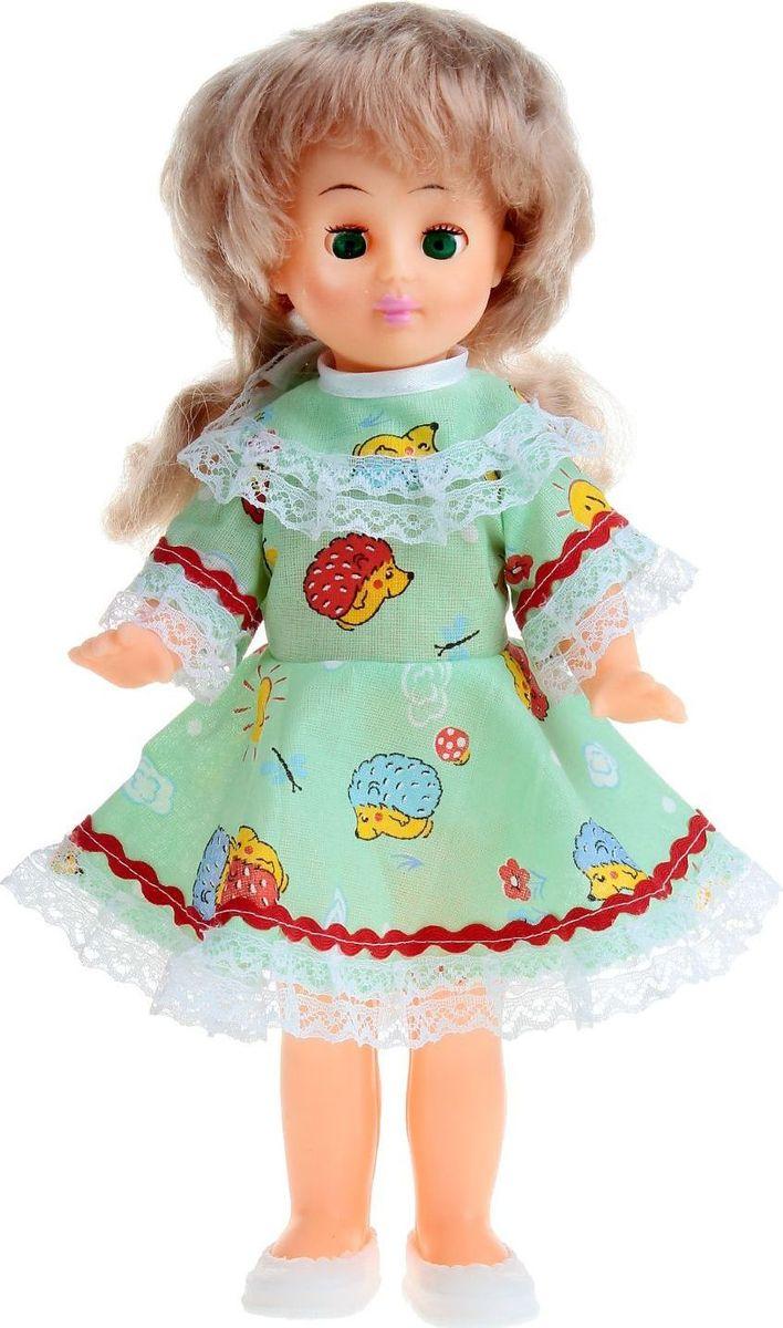 Sima-land Кукла Снежана sima land кукла олеся 495726