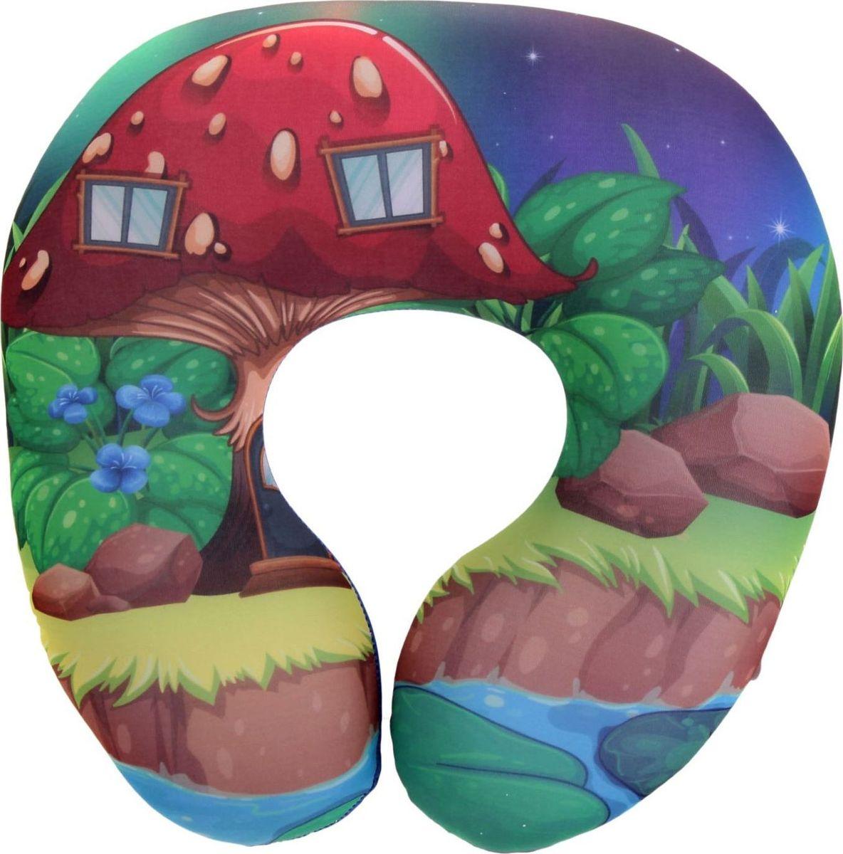Sima-land Подушка-игрушка под шею Детская 2