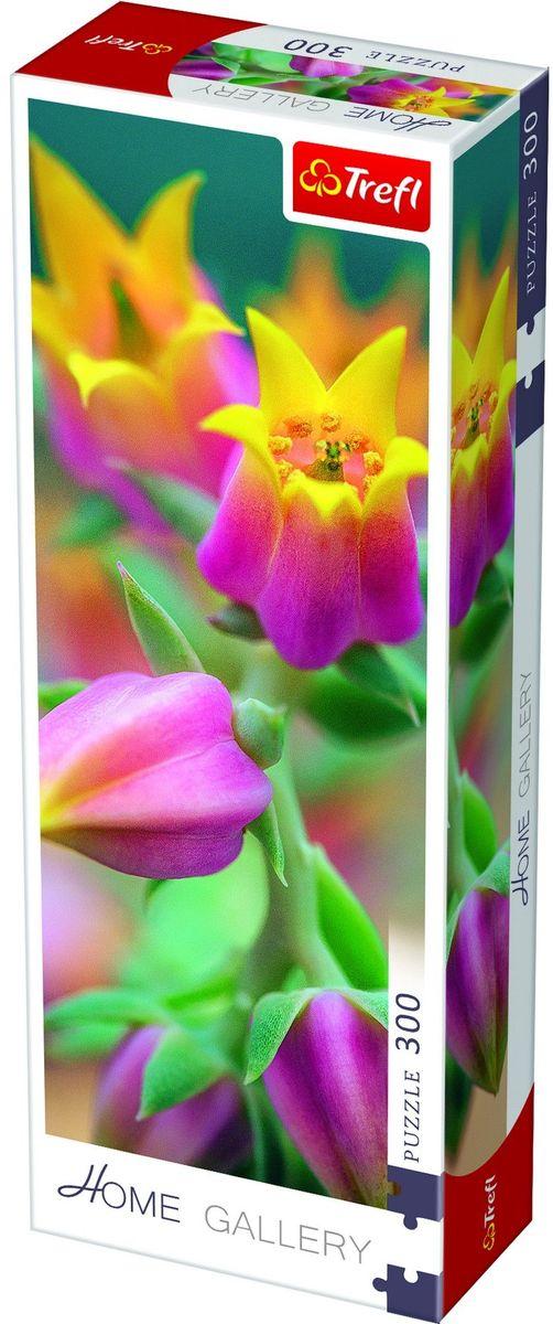 Trefl Пазл Расцетающие цветы
