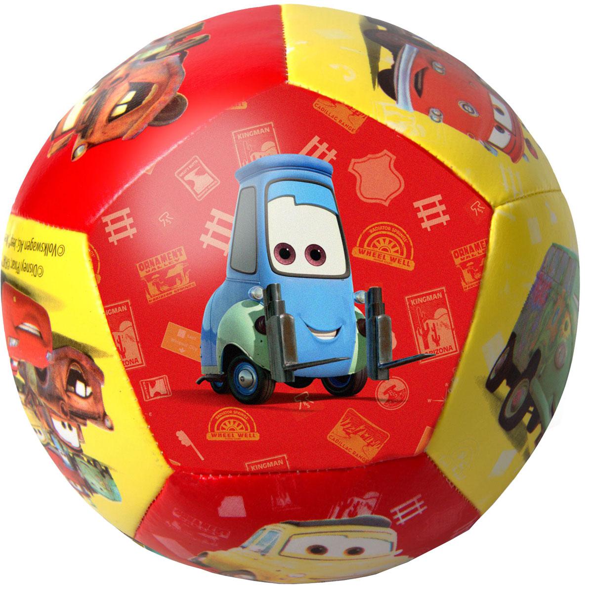 Fresh Trend Мяч детский Тачки
