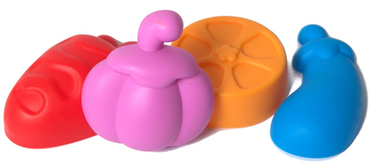Baby Trend Набор для песочницы 4 формочки полесье набор для песочницы 406