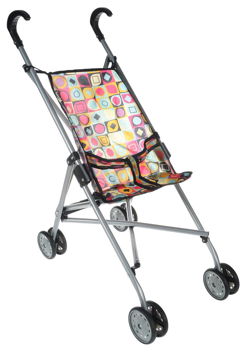 Melobo Прогулочная коляска для кукол melobo коляска трость для кукол летняя с ремнем безопасности melobo