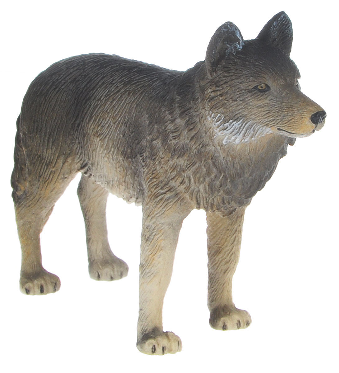 Mojo Фигурка Волк 387025P сергей кочергин деревянные волки