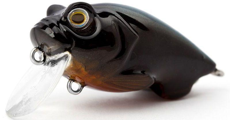 Воблер плавающий Atemi Incredible Crank, цвет: черный, длина 4,5 см, вес 6,5 г, заглубление 0,3 м513-00068Тело воблера Atemi Incredible Crank сплюснуто и внешне похоже на малька уклейки или пескаря. Этот воблер применяется при ловле рыбы на мелководье и отмелях. Рыбалка на спиннинг с минноу поможет привлечь внимание хищной рыбы наподобие судака и окуня, которые охотно реагируют на игру приманки. Рекомендуемый способ проводки для данного воблера – твичинг. За считанные часы он позволит порадоваться большому улову.Заглубление: 0,3 м.