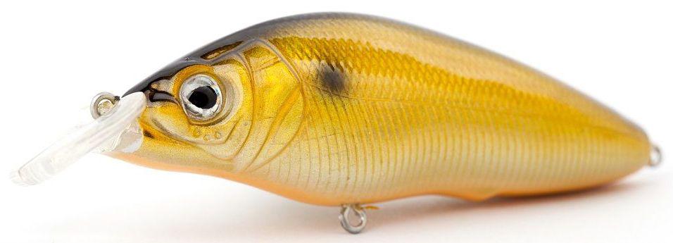 Воблер плавающий Atemi Black Widow One, цвет: kurokin, длина 6,5 см, вес 8,5 г, заглубление 1 м513-00123Приманка Atemi Black Widow One - яркая и качественная приманка, которая рекомендуется для ловли щуки, форели, басса, голавля, жереха, желтоперого судака, окуня. Эта легкая приманка может использоваться для ловли рыбы вверх по течению, если обеспечить более высокую, нежели скорость течения, скорость проводки. Воблер также может использоваться и при ловле против течения.Заглублиние: 1 м.Какая приманка для спиннинга лучше. Статья OZON Гид