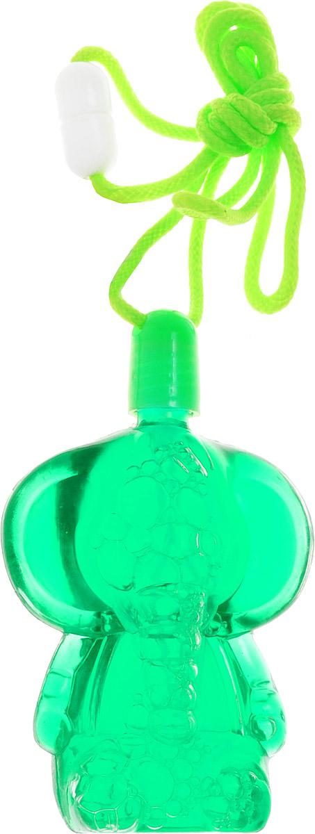 Uncle Bubble Мыльные пузыри Слон цвет зеленый гигантские мыльные пузыри престиж