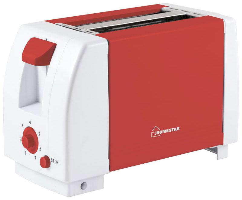 HomeStar HS-2002, Coral тостер