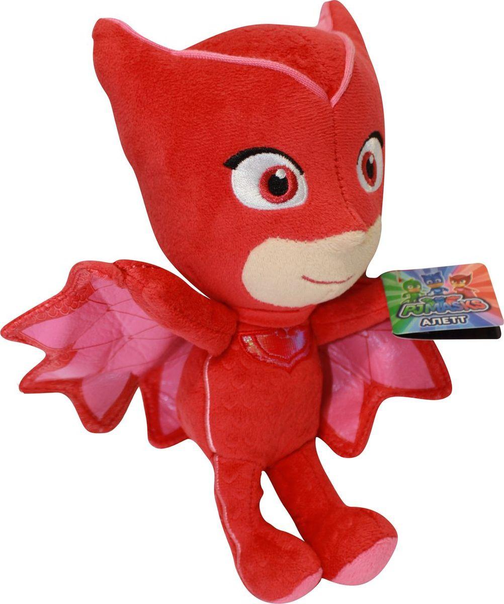 PJ Masks Мягкая игрушка Алетт 20 см малышарики мягкая игрушка собака бассет хаунд 23 см